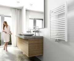 Elara radiator 76,6 x 60 cm 463 Watt wit - 41.3510
