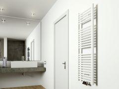 Elara radiator 118,5 x 45 cm wit - 41.3518