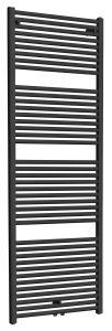 Elara radiator 181,7 x 60 cm 1067 Watt antraciet - 41.3542