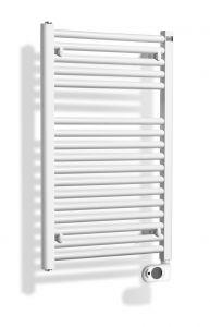 Elara elektrische radiator 76,6 x 60 cm wit - 41.3551
