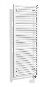 Elara elektrische radiator 118,5 x 60 cm wit - 41.3552