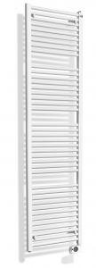 Elara elektrische radiator 181,7 x 60 cm wit - 41.3553